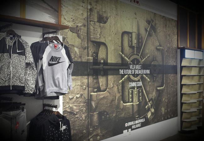 POP Wall Mural