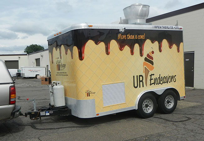 Vehicle Wraps Precision Signs Amp Imaging Burnsville